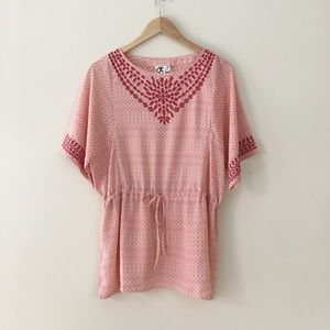 JUST IN!!! Anthropologie One September Tunic